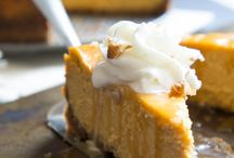 Fall Flavors: Pumpkin, Apple & Maple / Recipes for your favorite fall flavors! / by Harris Teeter