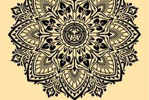 Mandala / Art
