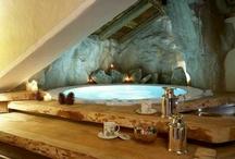 Home Design - Bathrooms
