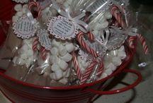 Craft Show Ideas ~ Christmas