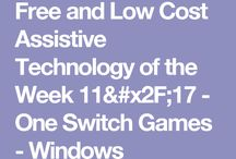 Free and Low Cost AT of the Week