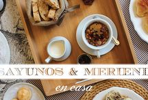 BUENOS AIRES - Eat/Drink / by Ingrid Rey