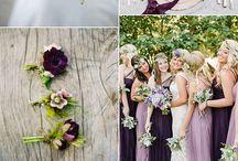 Janice's Wedding Inspo