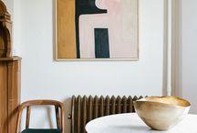 Interiors | Mid-century Modern