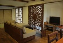 Bali style House