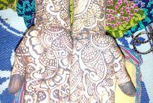 Mehndi by Pooja Raikwar