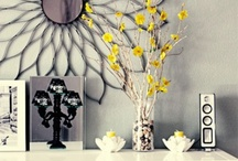 home ideas / by Hannah Alaina Hernandez-Ulangkaya