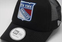 NHL / Selección gorras de NHL que encontrarás en nuestra tienda online www.tophats-shop.com / NHL selection caps you'll find in our online store www.tophats-shop.com