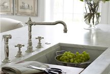 Kitchen Ideas / by Terry Irving