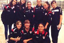 Futsal Femenino 13/14