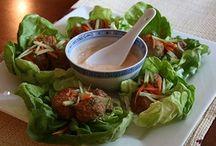 Macaroni Menus: Recipes  / by Macaroni Kid Cam-Ox-Ven