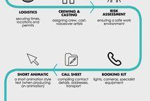 info graphics prezentacja