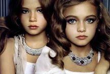 Underage models - The dark side of modelling