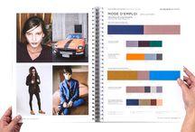 Colour - Forecast Fall 2014/15