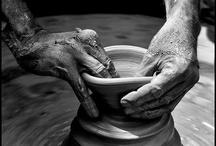 the craft... / by Heidi Hewett