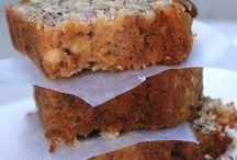 Dessert: cakes,pies,breads+