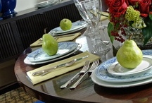 My Work :: Dining Rooms