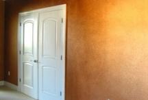 Copper Walls