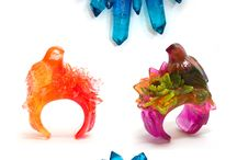 Jewellery by others