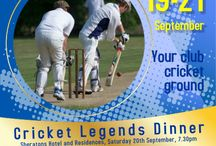 Cricket Posters