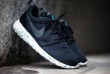 boo's / sneakers