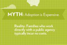 Adoption Info