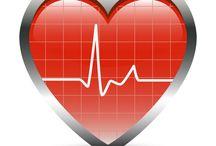 CPR, HEART & STROKE