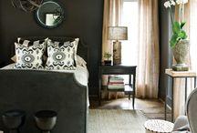 Bedroom / by Tania Hinojosa