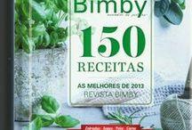 Bimby 150 receitas