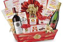 Regali Natale 2015 Cestini natalizi aziendali gourmet gastronimici alimentari