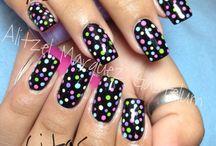 Alitzel Nails / Diseños de uñas