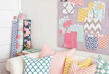 Fabric . Textiles