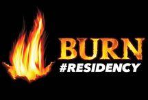 Burn Residency / by Zensonova Raph