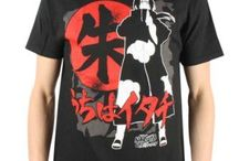 Movies, Anime, Adult Swim,Video Games, Cartoons, T.V. Shows / T-shirts, hoodies and much more.