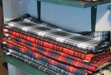 tartans / by Baba Cool