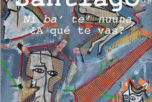 Alejandro Santiago / http://www.galeriaartexxi.com/