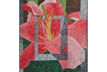 ART Quilt / by QuiltinWaYnE