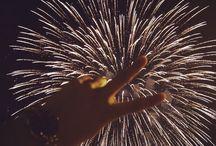 Firework, просто красиво