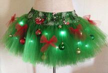 Tacky Christmas ideas. / by Meagan Dubuisson