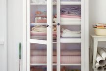Cupboards and Cabinets