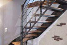 escalierdédé