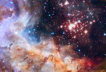 Cosmos / Galaxy