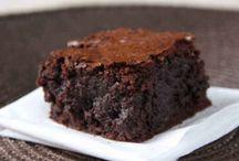 Zonder suiker / Brownies