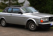Volvo miscellaneous
