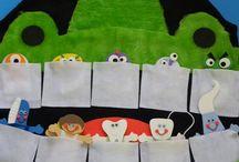 figuras odontopediatria