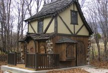 Playhouse / by Jeff Fitzsimmons