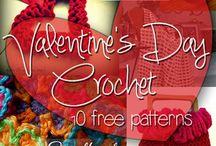 Crochet for Valentine