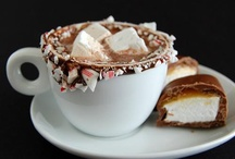 Hot and Cold Beverages / Recipes for hot and cold beverages. Adult beverages also. / by Delores Williams