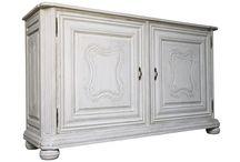 Cabinets + Sideboards + Shelfs / by Nella Designs