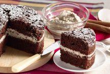desserts / dolci